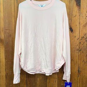 Joy Lab Pink Sweatshirt